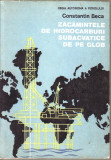 Constantin Beca - Zacamintele de hidrocarburi subacvatice de pe Glob