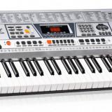 ORGA KEYBOARD PROFESIONAL MODEL 2016, MP3 USB, MIDI, MULTIPLE FUNCTII, INREGISTRARE.