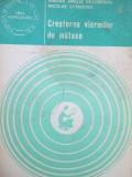 Cresterea viermilor de matase - Simona Amelia Ceausescu , Nicolae Stancioiu