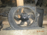 ventilator racire renault laguna II