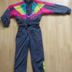 Costum ski Ciesse Piumini Thermore Thermal Insulation Super Microft; marime 48 - Echipament ski