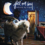 FALL OUT BOY Infinity On High (cd) - Muzica Rock