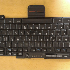 Tastatura Laptop IBM ThinkPad T22 cu defect