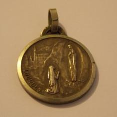 Pandantiv argint vechi - 20