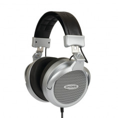 Casca Audio PRO 4 AAAT KOSS, Casti On Ear, Cu fir, Mufa 3, 5mm, Active Noise Cancelling
