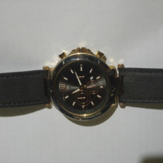 Ceas Barbatesc Daniel Klein DK10225 +bonus inca un ceas fara curea, Quartz