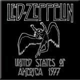 Magnet Led Zeppelin - '77 USA Tour