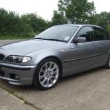 Pachet M compatibil BMW E46 sedan