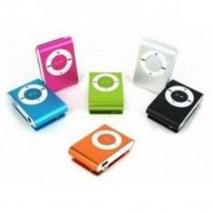Mp3 Player, 4GB, Rosu