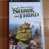 JOC PSP SHREK THE THIRD ORIGINAL / STOC REAL / by DARK WADDER