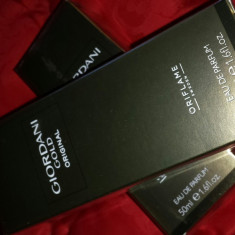 Parfum Giordani Gold - Parfum femeie, 60 ml