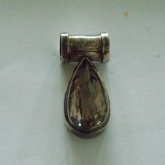 Pandantiv argint lacrima -139