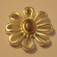 Pandantiv argint floare - 318