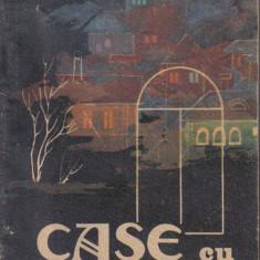 Carte 130 - Elisabeta Iosif - Case cu ferestre luminate