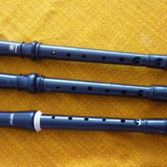 Fluiere, lot, marci deosebite YAMAHA, SUZUKI, AULOS