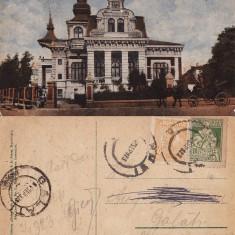 Husi (jud.Vaslui) - Banca Berea - rara