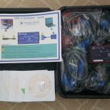 Interfata DPA5 USB LINK Dearborn - Camioane/Utilaje - Excavatoare/Agricultura - Tester diagnoza auto