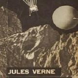 Hector Servadac de Jules Verne - Carte de aventura
