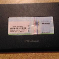 Capac HDD + RAM + WiFi HP 550 - Carcasa laptop
