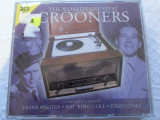 Cumpara ieftin Set 3 CD muzica - FRANK SINATRA, NAT KING COLE, PERRY COMO - Colectie- Sigilat