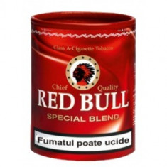 TUTUN RED BULL SPECIAL 45 GR