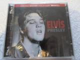 Set 2 CD muzica - ELVIS PRESLEY - Nou,Sigilat