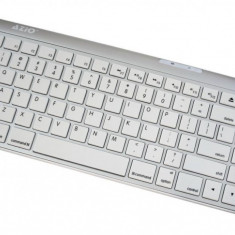 Tastatura bluetooth, Mini tastatura, Fara fir, Tastatura iluminata