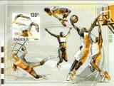 ANGOLA 2007 JOCURILE OLIMPICE BEIJING BASCHET