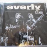 Set 2 CD muzica - EVERLY BROTHERS - Nou, Sigilat - Muzica Pop