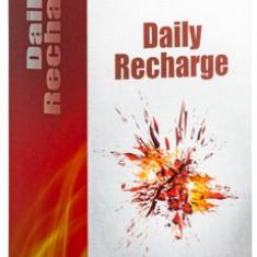 Daily Recharge complex de vitamine care iti mentine vitalitatea - Vitamine/Minerale