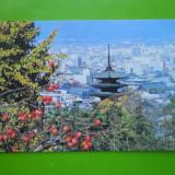 HOPCT 21420 JAPONIA PAGODA YSAKA [NECIRCULATA], Printata