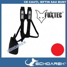 ► Ham FUXTEC original pentru motocoasa multifunctional motocositoare - Echipament lucru