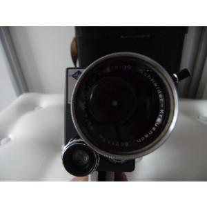 Camera de filmat,veche Agfa Molexoom, made in Germany+geanta piele  originala.