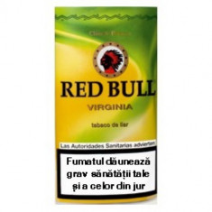 TUTUN RED BULL VIRGINIA 40 GR