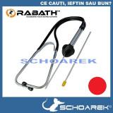 ► Detector zgomote - Stetoscop zgomote motor rulment alternator vag