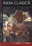 India clasica de Amina Okada si Thierry Zephir Colectia Cotidianul Enciclopedica