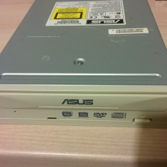 DVD Writer ASUS Alb Interfata Ide ATA 133 Model 1608P - DVD writer PC