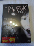 Film horror, de groaza 3D - THE PARK + 2 ochelari 3D - Nou, Sigilat, DVD, Franceza