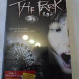 Film horror, de groaza 3D - THE PARK + 2 ochelari 3D - Nou, Sigilat - Film thriller, DVD, Franceza