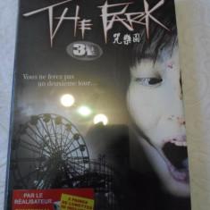 Film horror, de groaza 3D - THE PARK + 2 ochelari 3D - Nou, Sigilat