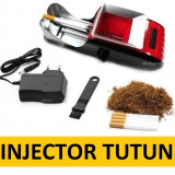 Aparat Electric De Facut Tigari - Injector Tutun