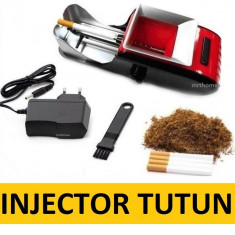 Aparat Electric De Facut Tigari - Injector Tutun