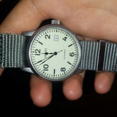 Ceas automatic aristo 3H17 - Ceas barbatesc Orient, Mecanic-Automatic