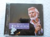 2 CD-uri muzica KENNY ROGERS - 43 piese (Nou, Sigilat)