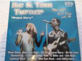 Set 3 CD muzica - IKE & TINA TURNER - vol.2 - Nou,Sigilat