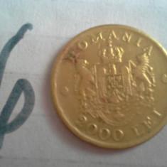 2000 LEI 1946 /16 - Moneda Romania