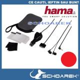 ►  SONY PSP GO - Alimentator auto  Hama Germania 6in1 pentru consola [ PSPGO ], Cabluri