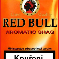 TUTUN RED BULL AROMATIC 40 GR