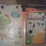 Loco Roco 2 - Joc PSP (GameLand ) - Jocuri PSP, Actiune, Toate varstele, Single player