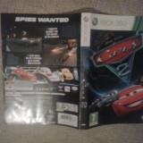 Coperta - Disney Pixar Cars 2 - XBOX360 ( GameLand )